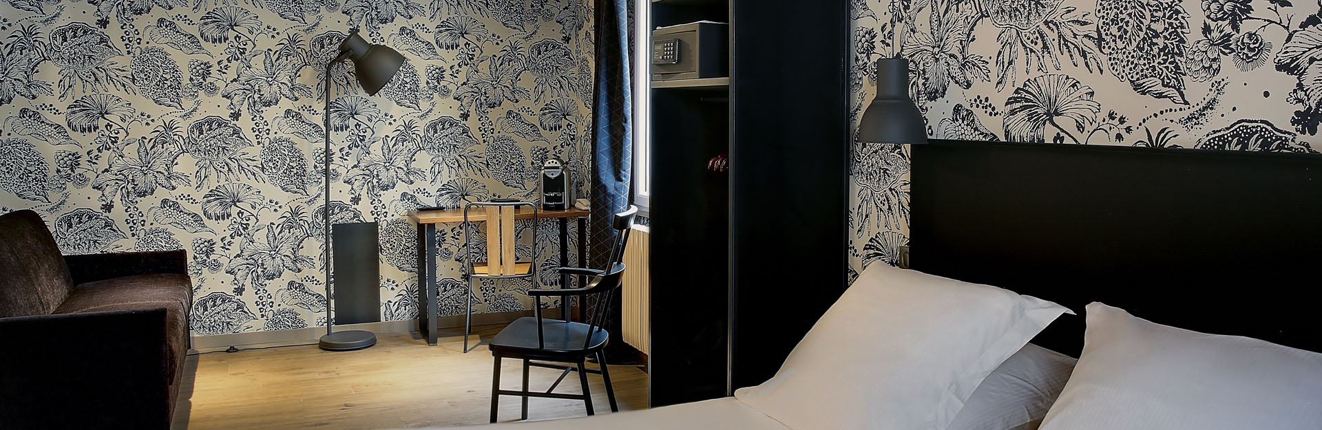 Chambre Deluxe 2